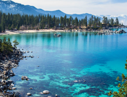 Lake Tahoe Workshop Schedule & Competition Lineup!
