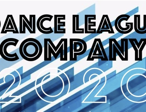 Introducing DL COMPANY 2020!